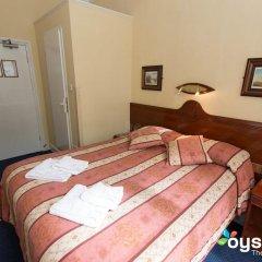 Dolphin Hotel 3* Улучшенный номер фото 8