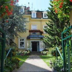 Отель Jäger Австрия, Вена - отзывы, цены и фото номеров - забронировать отель Jäger онлайн фото 2