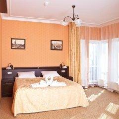 Отель Априори 3* Номер Комфорт фото 9
