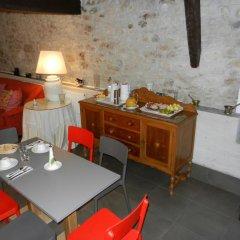 Отель Casa de la Cadena питание фото 3