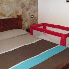 Отель Elorina Casa Vacanze Сиракуза спа