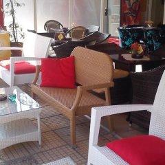 Hotel Colors интерьер отеля фото 3