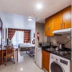 Golden Sands Hotel Apartments 3* Апартаменты с различными типами кроватей фото 3