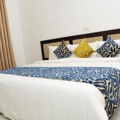 Ruins Chaaya Hotel 4* Номер Делюкс с различными типами кроватей фото 17