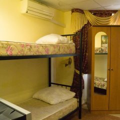 Хостел Ирон 2 сейф в номере