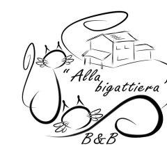 Отель Alla Bigattiera Озимо интерьер отеля