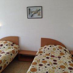 Отель Trakia Garden 3* Стандартный номер с различными типами кроватей фото 4