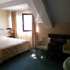 Sucevic Hotel 4* Стандартный номер с различными типами кроватей фото 5