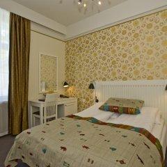 Отель Villa Terminus 4* Полулюкс фото 6