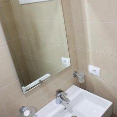 Hotel Aulona 2* Стандартный номер с различными типами кроватей фото 8