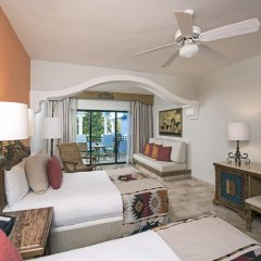 Отель Iberostar Paraiso Beach All Inclusive Полулюкс с различными типами кроватей фото 9
