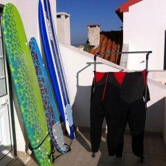 Отель Peniche Surf House Португалия, Пениче - отзывы, цены и фото номеров - забронировать отель Peniche Surf House онлайн