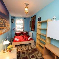 Backpacker Hostel Стандартный номер с различными типами кроватей фото 5