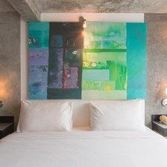 The Front Hotel and Apartment 3* Апартаменты с 2 отдельными кроватями фото 7
