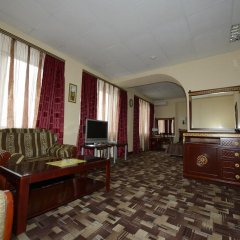 Аврора Отель 3* Полулюкс