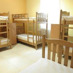 Хостел Anchi Кровать в общем номере с двухъярусной кроватью фото 4