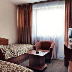 Гостиница Черное Море на Ришельевской 4* Стандартный номер с 2 отдельными кроватями фото 7