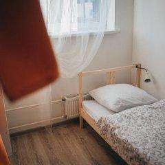 Hostel For You Кровать в общем номере с двухъярусной кроватью фото 25