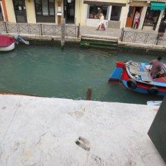 Отель Maria 3536 Италия, Венеция - отзывы, цены и фото номеров - забронировать отель Maria 3536 онлайн приотельная территория