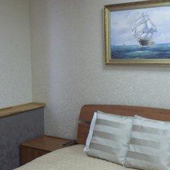 Гостиница Волна Полулюкс разные типы кроватей фото 7