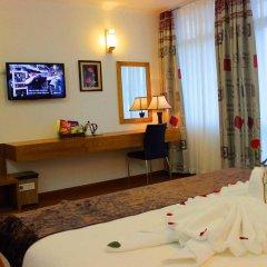 Отель Family Holiday Ханой интерьер отеля