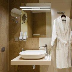 """Бутик-отель """"Графтио"""" ванная фото 2"""