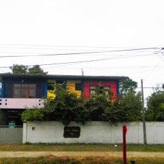 Отель Raj Mahal Inn Шри-Ланка, Ваддува - отзывы, цены и фото номеров - забронировать отель Raj Mahal Inn онлайн спортивное сооружение