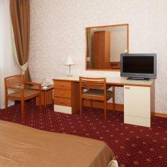 Каравелла отель 3* Апартаменты с разными типами кроватей фото 17