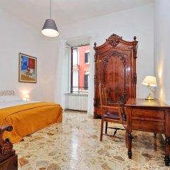 Отель Monti Halldis Apartments Италия, Рим - отзывы, цены и фото номеров - забронировать отель Monti Halldis Apartments онлайн комната для гостей фото 2