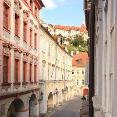 Апартаменты Tomasska Apartments фото 2