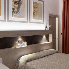 Hotel Bellavista Firenze 2* Улучшенный номер с различными типами кроватей фото 4