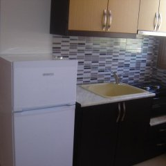 Апартаменты Relax Apartments Ksamil удобства в номере