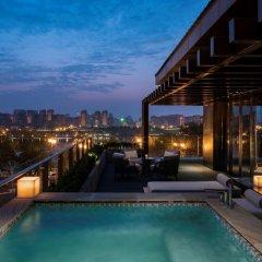 Отель Hyatt Regency Xi'an бассейн фото 3