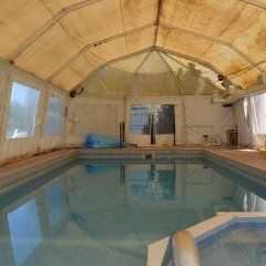 Colorina Apart Hotel & Spa Сан-Рафаэль бассейн фото 3