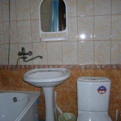 Гостиница Центральная ванная