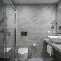 Отель Suite Home Sardinero 3* Улучшенный номер с различными типами кроватей фото 2