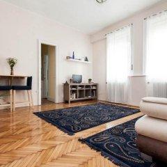 Апартаменты Home Away Apartment Будапешт комната для гостей фото 4