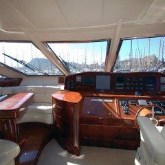 Отель Beyond the Sea Yacht детские мероприятия