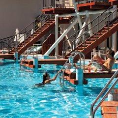 Cornelia De Luxe Resort 5* Полулюкс с двуспальной кроватью фото 6