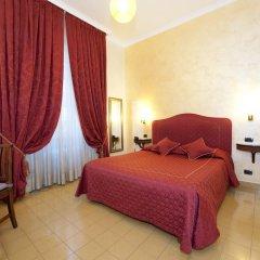 Отель Aelius B&B by Roma Inn 3* Стандартный номер с различными типами кроватей фото 8