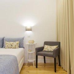 Отель MyStay Porto Bolhão Стандартный номер с различными типами кроватей фото 14