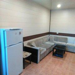 hostel ARIA удобства в номере