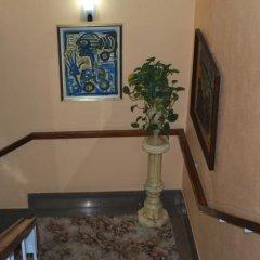 Hotel Saja интерьер отеля
