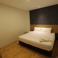 Отель Pula Residence Бангкок комната для гостей фото 3