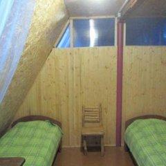 Hotel at Yuzhnyy proyezd Стандартный номер разные типы кроватей фото 2
