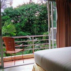 Отель Hong Residence 2* Стандартный номер с различными типами кроватей фото 2