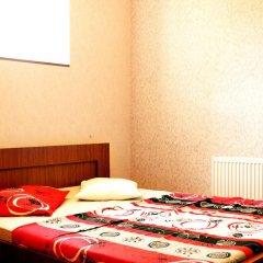 Отель Tamosi Palace 3* Стандартный номер с двуспальной кроватью фото 10