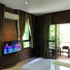 Отель AC 2 Resort 3* Вилла с различными типами кроватей фото 16