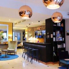 Отель Mercure La Sorbonne Париж интерьер отеля фото 2