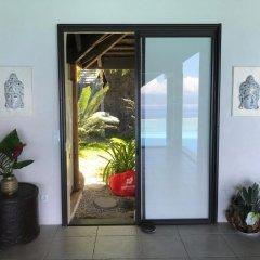 Отель Villa BellaVista Французская Полинезия, Папеэте - отзывы, цены и фото номеров - забронировать отель Villa BellaVista онлайн интерьер отеля